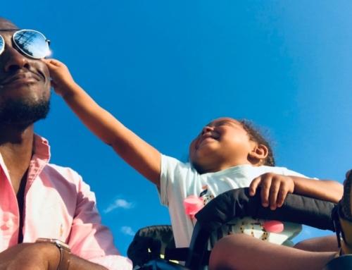 Paternidad: La Perspectiva De Una Hija – #CentralCafé 203