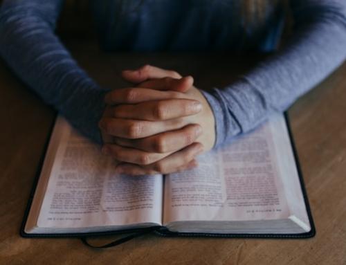 ¿De qué manera podemos orar?