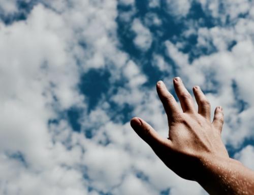 ¿Estás dispuesto a pedir que Dios te de una visión?
