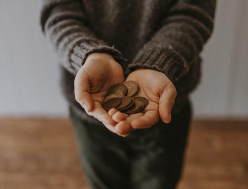 ¿Por qué nos cuesta hablar de dinero en el matrimonio?
