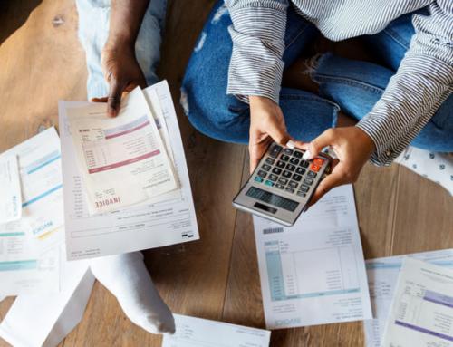 Huecos y problemas financieros