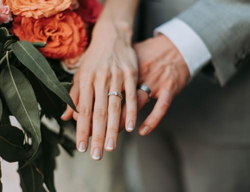 ¿Saben lo que significa llevar un anillo?